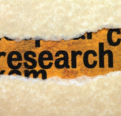 Can you use the word 'I' in a research action plan?