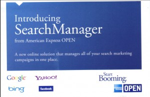 American Express Search Engine Marketing