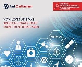 NetCraftsmen