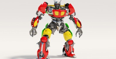 Transformers Can Save the Day — and Your Content Marketing