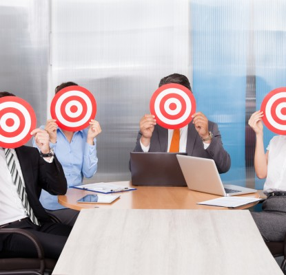 5 Steps to Engaging Your Target Me(s)