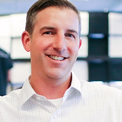Will Davis - Managing Partner / Chief Marketing Technology Officer