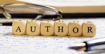 Using a Ghostwriter Why the Byline Choice Matters