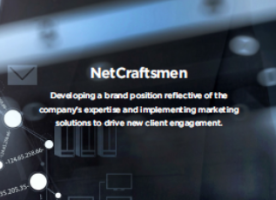 Right Source Marketing - NetCraftsmen Case Study