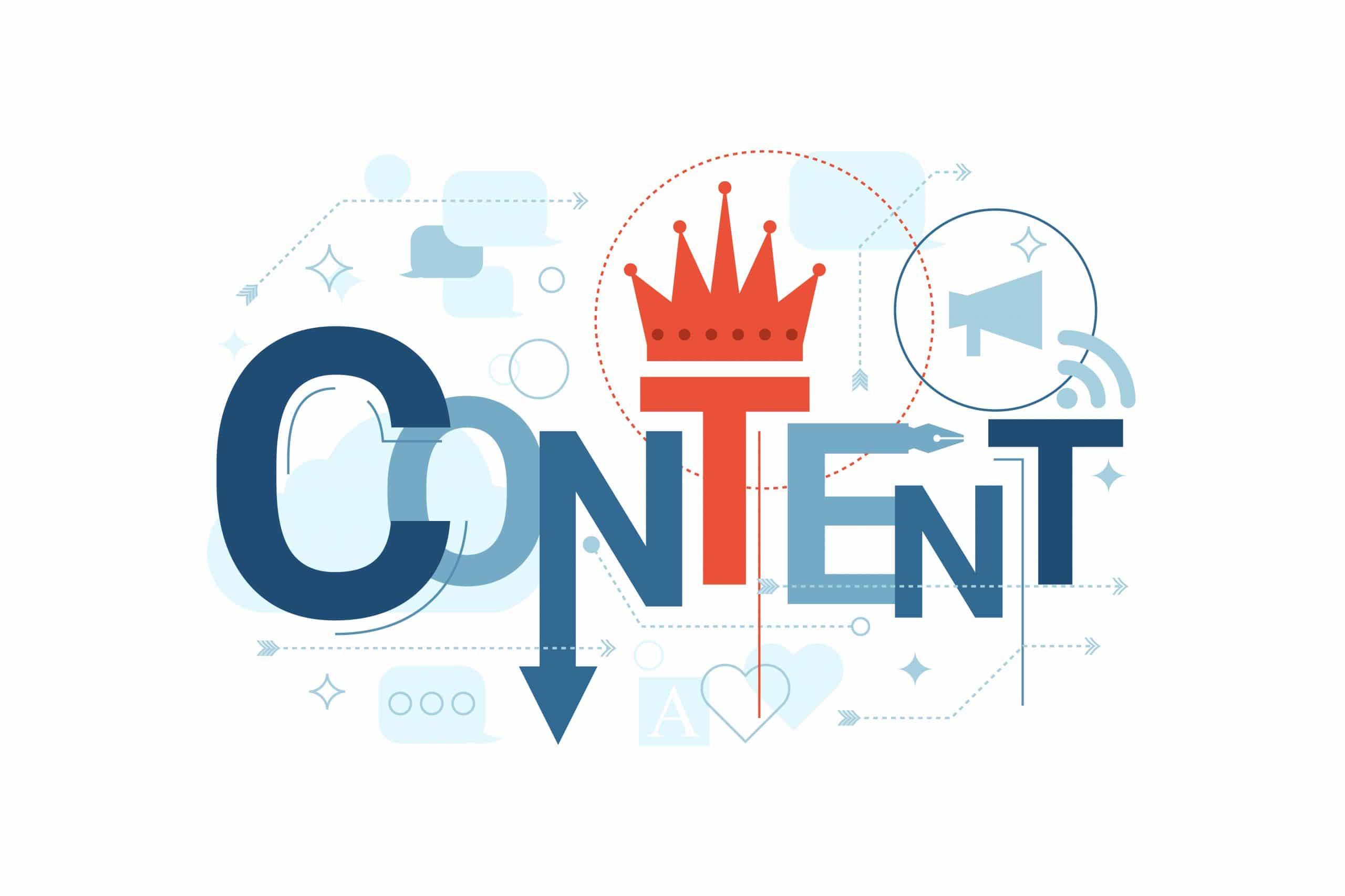 Content: Content-Driven Marketing Vs. Content Marketing
