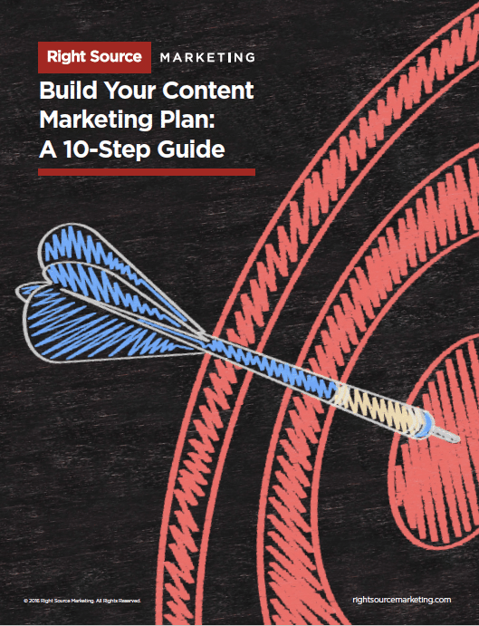 Building Your Content Marketing Plan: A 10-Step Guide