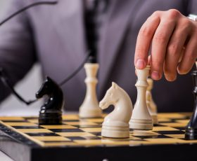 If Strategic Thinking Is Not Your Nature, How Can You Nurture?