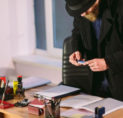 6 Things You Should Steal From Your Competitors' Content Marketing