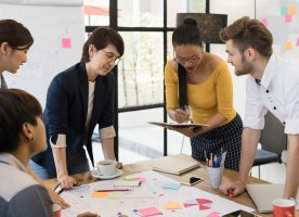 Want a Successful Marketing Team? Hire These 7 Types of People