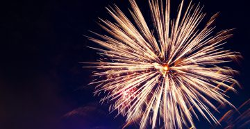 Red, White, and Boom - How Content Marketing is Like Fireworks