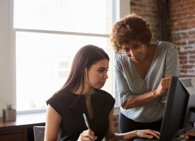 5 Ways to Motivate and Retain Entry-Level Employees