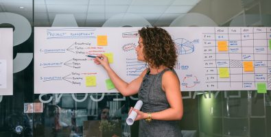 How to Project Manage When You're Not a Project Manager