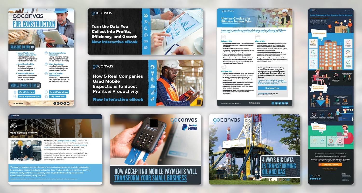 Marketing Case Study | Canvas | Right Source