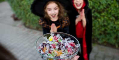 Trick or Treat, Smell My Feet, Give Me … a Lesson About Marketing?