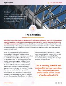 BuildSteel Case Study