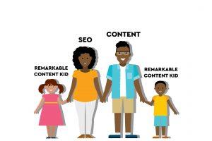 Remarkable Content Kids